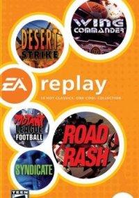 Обложка EA Replay