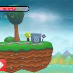 Скриншот Mushboom – Изображение 6