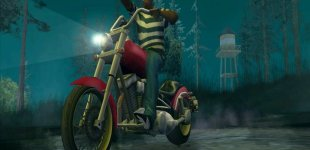 Grand Theft Auto: San Andreas. Видео #1