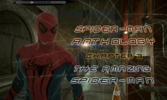 Spider-Man Anthology Выпуск 3 - The Amazing Spider-Man (PC)