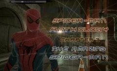 Spider-Man Anthology Выпуск 3 - The Amazing Spider-Man (PC)