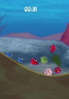 Aquaphobia: Mutant Brain Sponge Madness