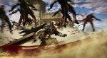 Первый трейлер и новые скриншоты Berserk от Koei Tecmo - Изображение 1