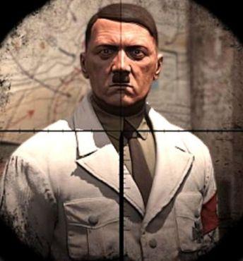 Превью Sniper Elite 4