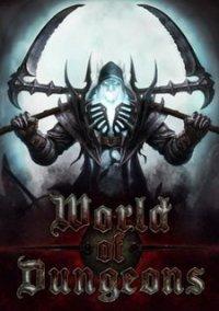 World of Dungeons – фото обложки игры