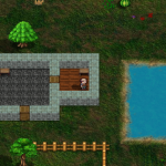 Скриншот Rogue Harvest – Изображение 8