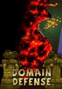 Обложка Domain Defense