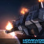 Скриншот Homeworld Remastered Collection – Изображение 18