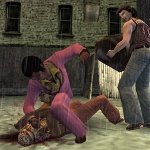 Скриншот Warriors, The (2005) – Изображение 5
