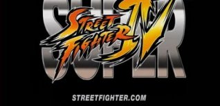 Super Street Fighter 4. Видео #3