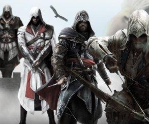 Анонсирован сборник Assassin's Creed: Heritage Collection
