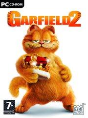 Обложка Garfield 2