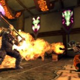 Скриншот Dungeons & Dragons Online: Eberron Unlimited