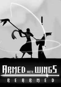 Обложка Armed with Wings: Rearmed