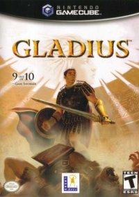 Обложка Gladius