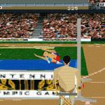 Скриншот Olympic Summer Games: Atlanta 1996 – Изображение 9