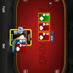 Скриншот Texas Holdem Poker - Poker King – Изображение 5
