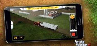 Farming Simulator 14. Видео #1