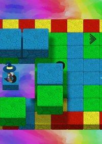 Обложка Puzzle Wizard
