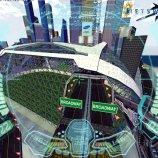 Скриншот NetSphere