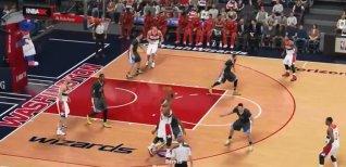 NBA 2K15. Видео #7