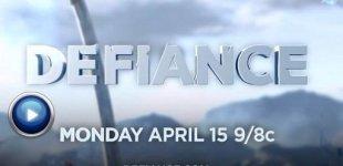 Defiance (2013). Видео #10