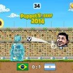 Скриншот Puppet Soccer 2014 – Изображение 16