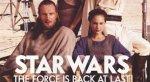 Свежие фотографии старых и новых героев «Звездных войн» - Изображение 2