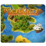 Обложка Pocahontas: Princess of the Powhatan