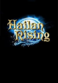 Обложка Hailan Rising