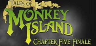 Tales of Monkey Island: Chapter 5 - Rise of the Pirate God. Видео #1
