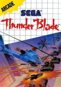 Обложка Thunderblade