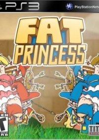 Fat Princess – фото обложки игры