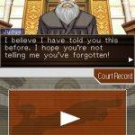 Скриншот Phoenix Wright: Ace Attorney - Justice for All – Изображение 54