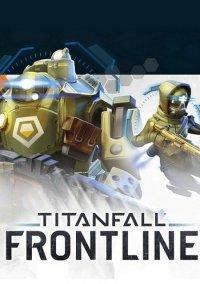 Обложка Titanfall Frontline