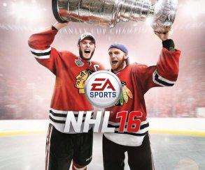 Патрик Кейн снят с обложки NHL 16 из-за обвинений в изнасиловании