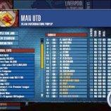 Скриншот Football Manager 2001