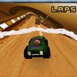 Скриншот Race Friends
