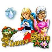Flowers Story – фото обложки игры