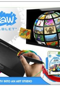 Обложка uDraw GameTablet with uDraw Studio