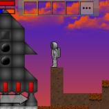 Скриншот Kosmocraft