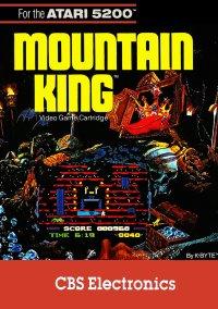 Обложка Mountain King