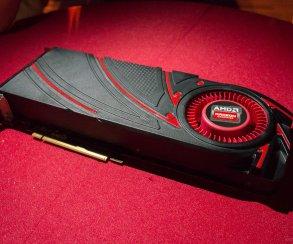 Стартовали предзаказы на лимитированную серию AMD Radeon R9 290X