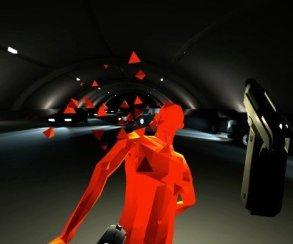 VR-версия SUPERHOT находится в разработке