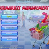 Скриншот Supermarket Management 2