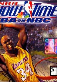 Обложка NBA Showtime: NBA on NBC