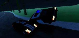 Maximum Car. Анонсирующий трейлер