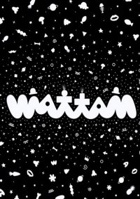 Обложка Wattam