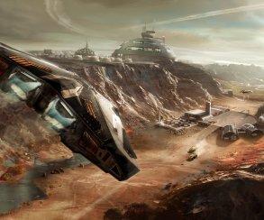 ВElite: Dangerous продолжает нарастать инопланетное присутствие