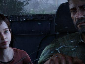Gamescom 2012: The Last of Us
